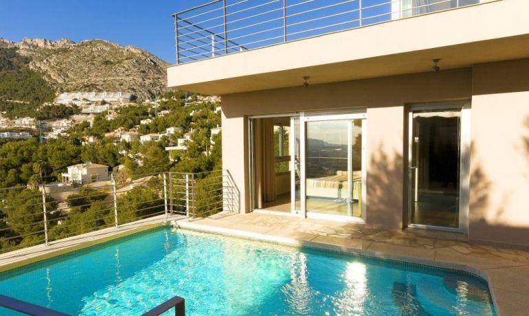 House in Altea Hills – Altea – Costa Blanca
