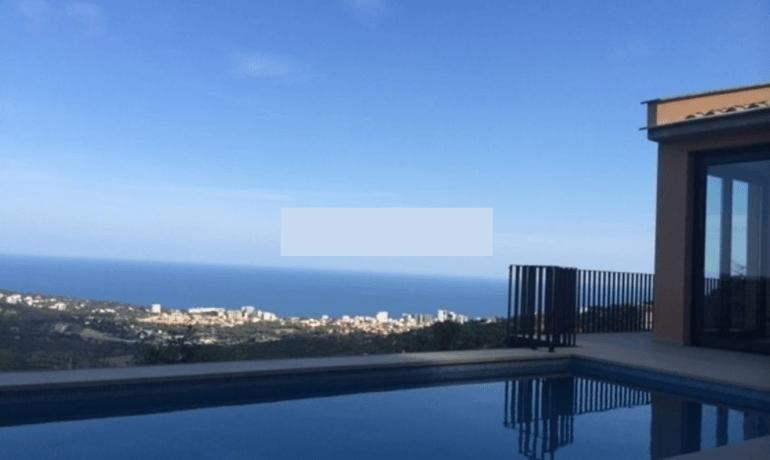 Amazing villa in Costa Brava