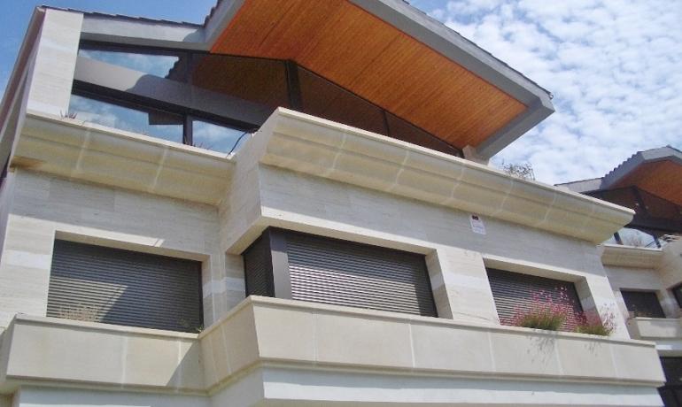 Recently buil villa in Sitges – Costa Dorada