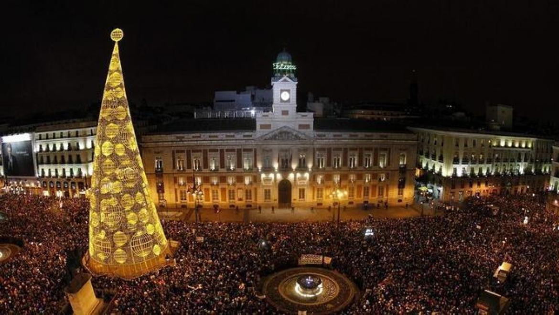 Spanish Christmas Program: non-stop party